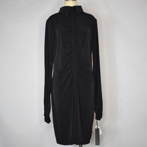 Karl Lagerfeld Dresses - 🧨 Karl Lagerfeld | Impulse Black Dress | L